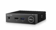 Промышленный компьютеры Dell Wyse 3040 (1.44)/2Gb/SSD: 8Gb/ThinLinux/GbitEth/15W/3Y/NO mouse/ NO keyboard/черный