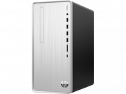 ПК HP Pavilion TP01-1001ur MT i3 10100 (3.6)/8Gb/SSD256Gb/GT1030 2Gb/CR/Windows 10/GbitEth/WiFi/BT/180W/серебристый