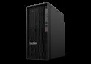 Рабочая станция Lenovo ThinkStation P340 MT Intel Core i7-10700, 8192MB DDR4 2933, 256гб SSD M.2, Quadro P400 2G, DVD-RW, USB KB&Mouse, SD Reader, Win10Pro64, 300W, 3Y OS