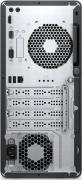ПК HP Desktop Pro 300 G6 MT i5 10400 (2.9)/8Gb/SSD256Gb/UHDG 630/DVDRW/Free DOS/GbitEth/180W/клавиатура/мышь/черный