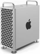 Компьютер Apple Mac Pro - Tower Z0W3005PP/Z0W3/33 3.3GHz 12-core Intel Xeon W/32GB (4x8GB) DDR4/1TB SSD/Radeon Pro 580X 8GB/Silver