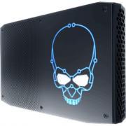 Неттоп Intel NUC BOXNUC8I7HNK2 (961318) Black