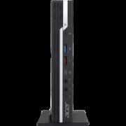 Настольный компьютер Acer Veriton N4660G Core i3 8100T/4Gb/128Gb SSD/Kb+m/Win10Pro ( DT.VRDER.062 )