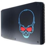 Неттоп Intel NUC BOXNUC8I7HNKQC2 (980553) Black