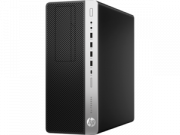 Системный блок HP EliteDesk 800 G5 MT Intel Core i7-9700, 16384Mb DDR4-2666, 512гб SSD, 2Tb 7200, DVD+RW, USB Kbd / Mouse, 500W Gold, 3y NBD, Win10Pro64
