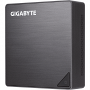 Gigabyte GB-BRi3-8130 Черный
