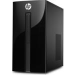 Компьютер HP 460-a201ur (4UD62EA) MT Cel J3060/4Gb/500Gb/DVDRW/DOS