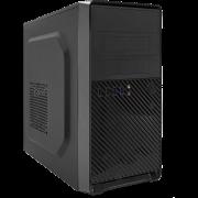 ОГО! PC Office Intel Core i3-10100 (3.60GHz)/8Gb/1Tb/450W/DVD-RW