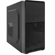 ОГО! PC Office Intel Pentium Gold G5420 (3.80GHz)/8Gb/SSD 240Gb/450W/Windows 10