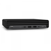 Системный блок HP ProDesk 400 G6 DM Intel Core i5 10500T (2.3Ghz) / 8192Mb / 256PCISSDGb / noDVD / WiFi / war 1y / W10Pro + HDMI , Dust filter, Spec