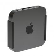 Крепление HIDEit Mounts для Mac mini крепление VESA, на стену, под стол; сталь, черный HIDEit-MiniUb