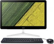 Моноблок 23.8'' Acer Aspire Z24-880 DQ.B8VER.016 IPS/Pentium G4560T 2.90GHz Dual/4GB/1TB/GMA HD/DVD-RW/WiFi/BT4.0/CR/KB+MOUSE(USB)/W10H/1Y/SILVER (192