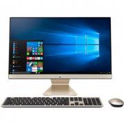 V241ICUK-BA222T 23.8`FHD/i5-8250U/4GB/1TB/UMA/Windows 10 Home/Black-Gold