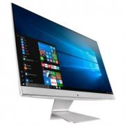 V241ICUK-WA101T 23.8`FHD/Intel Core i5-8250U/4GB/1TB/UMA/Windows 10 Home/White-Silver