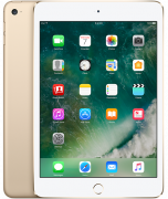 Apple iPad mini 4 16Gb Wi-Fi Gold (MK6L2RU/A)