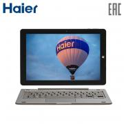 "Планшет Haier HV103H 10,1"" 1280x800 IPS/ Intel Z8350/2Gb/64Gb/Win10 Home (клавиатура в комплекте)"