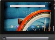 "Планшет Lenovo Yoga Tablet 10 3 ZA0K0021RU black, Android 5.1 Cortex A7 1300 МГц/16/2/SDXC128/10.1""1280x800/micro SIM/LTE"