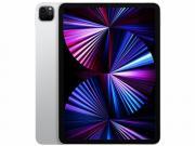 "Планшет Apple iPad Pro 11 2021 2Tb Wi-Fi Silver (M1 3200MHz/ iPadOS 14/ 11.0"" 2388x1668/16384Mb/2048Gb/Кабель USB-C для зарядки (1 м). Адаптер питания USB-C мощностью / ) [MHR33RU/A]"