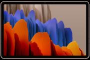 "Планшет Samsung Galaxy Tab S7 11"" 128 Gb LTE bronze"