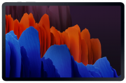 "Планшет Samsung Galaxy Tab S7+ 12.4"" 128 Gb LTE black"