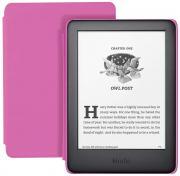 "Электронная книга Amazon Детская Kindle 10th Gen Kids Edition 2019 8GB Wi-Fi Pink розовая 6"""