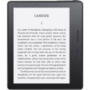 Электронная книга Amazon Kindle Oasis with Leather Charging Cover Walnut Wi-Fi (Special Offers)