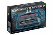 Игровая приставка Sega Magistr Drive 2 Little (252 встроенные игры)
