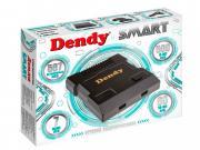 Игровая приставка Dendy Smart 567 игр
