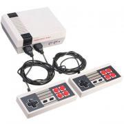 Игровая консоль Mini Game 621 игра (Серый)