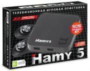 Игровая Консоль Hamy 5 Black (505 в 1) 16 Bit 8 Bit