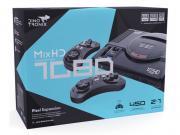 Игровая приставка Dinotronix MixHD 1080 450 игр ConSkDn104