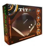 Игровая приставка SEGA Magistr Titan 3 (Sega) 500 игр Черная