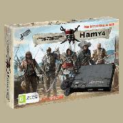 Игровая приставка 8 bit - 16 bit Hamy 4 (350 встроенных игр) Assassin Creed Black