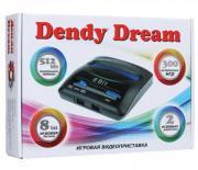 Игровая приставка Dendy Dream (300 встроенных игр)