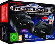 Игровая приставка Sega Mega Drive Mini Eur