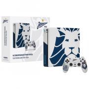 Игровая консоль PlayStation 4 Rainbo 1TB Zenit. Сила Льва