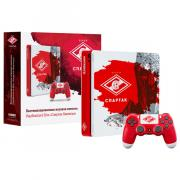 Игровая консоль PlayStation 4 Rainbo 1TB Спартак. Навсегда