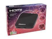 Игровая Консоль Hamy 5 HDMI Black (505 в 1) 16 Bit 8 Bit