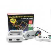 Ручная игровая консоль T621 HDMI HD версия мини-ТВ со встроенными играми