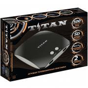 Магистр Titan 500 игр