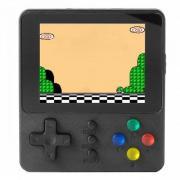 Игровая приставка GAME BOX K5 500 игр + джойстик (Черный)