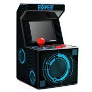 Игровая консоль Dendy Expert черный (240 встроенных игр)