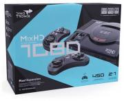 Игровая приставка Dinotronix MixHD 1080 (450 встроенных игр) ConSkDn104