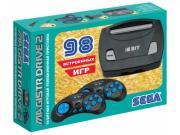 Игровая приставка SEGA Magistr Drive 2 Little, 98 игр