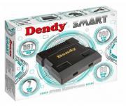 Игровая приставка Dendy Smart (567 встроенных игр)