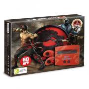 Sega Super Drive «Mortal Kombat» + 55 игр