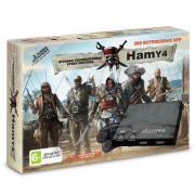 Hamy 4 «Assassin Creed» + 350 игр