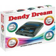 Игровая приставка DENDY Dream + 300 игр + 2 джойстика
