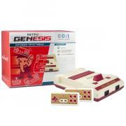 Игровая приставка Retro Genesis 8Bit Wireless (300 игр)