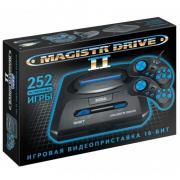 SEGA Magistr Drive 2 (252 игры) 16 bit ConSkDn98 SMD2-252